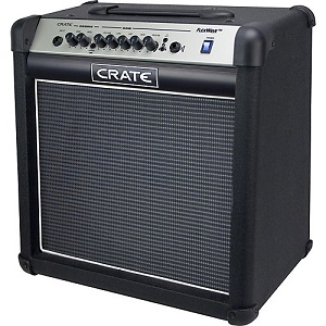 Crate AMplifier