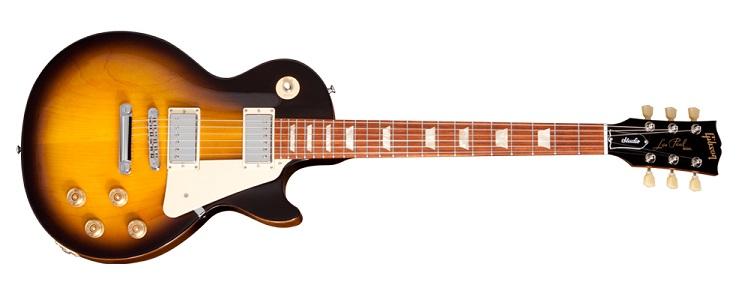 Gibson LPSTUEBCH1 Les Paul Studio