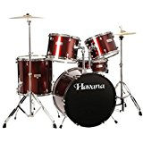 Tama SG52KH5 Stage Star 5 Pcs Drum Kit in Wine Red