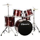 Tama SG52KH5 Stage Star 5 Pcs Drum Kit in Wine Red
