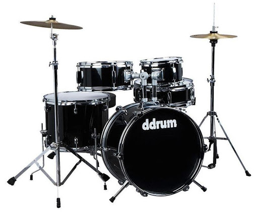 Drum set image