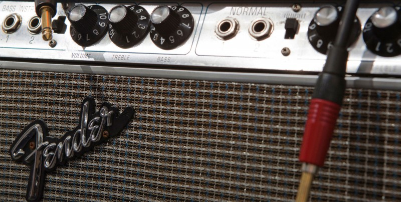 How to Dial a great tone in an Electric Guitar