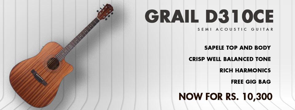 Grail D310CE