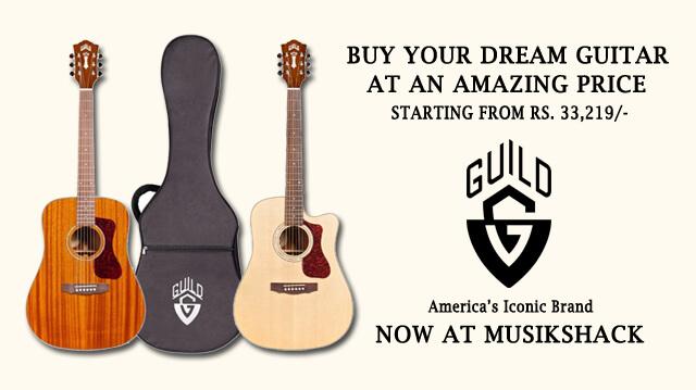 Best Guild Guitars
