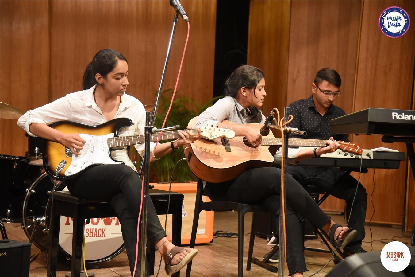 Musik Fiesta