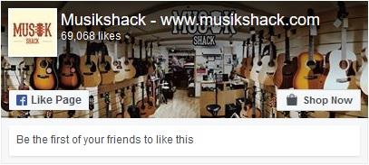 Musikshack