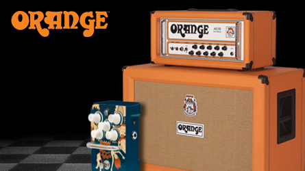 Orange Brand