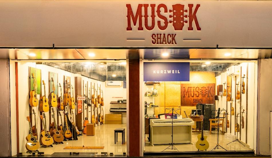 Musikshack Kochi