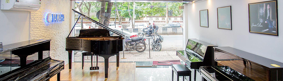 Musikshack Mumbai