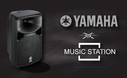 Yamaha Music Station