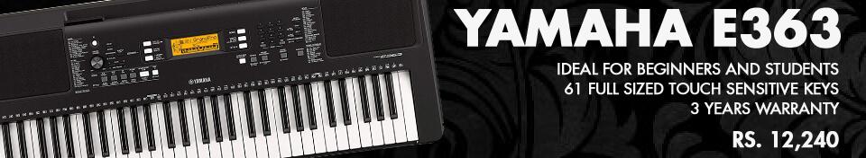 Yamaha E363