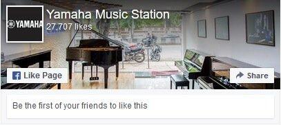 Yamaha Music Station