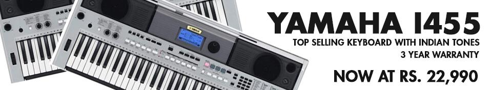 Yamaha I455