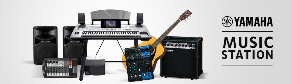 Yamaha Music Station Pune